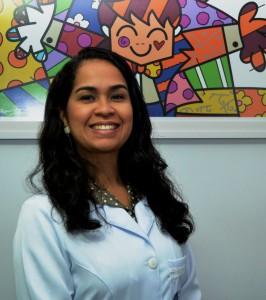 Dra. Manuella Dias