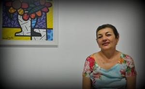 Ivaniza Andrade